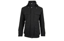 Vaude Men's Lhasa 3in1 Jacket II black